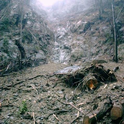 05 Flusso di detrito-Gorduno