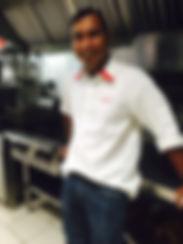Chef Rawa
