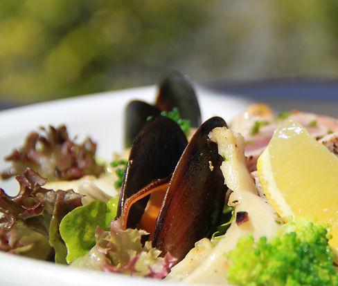 Oceane Salad