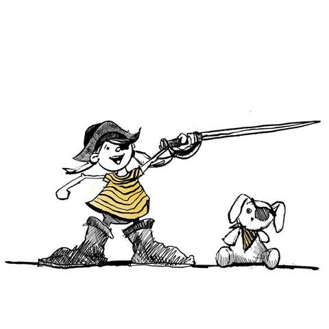 pirating!