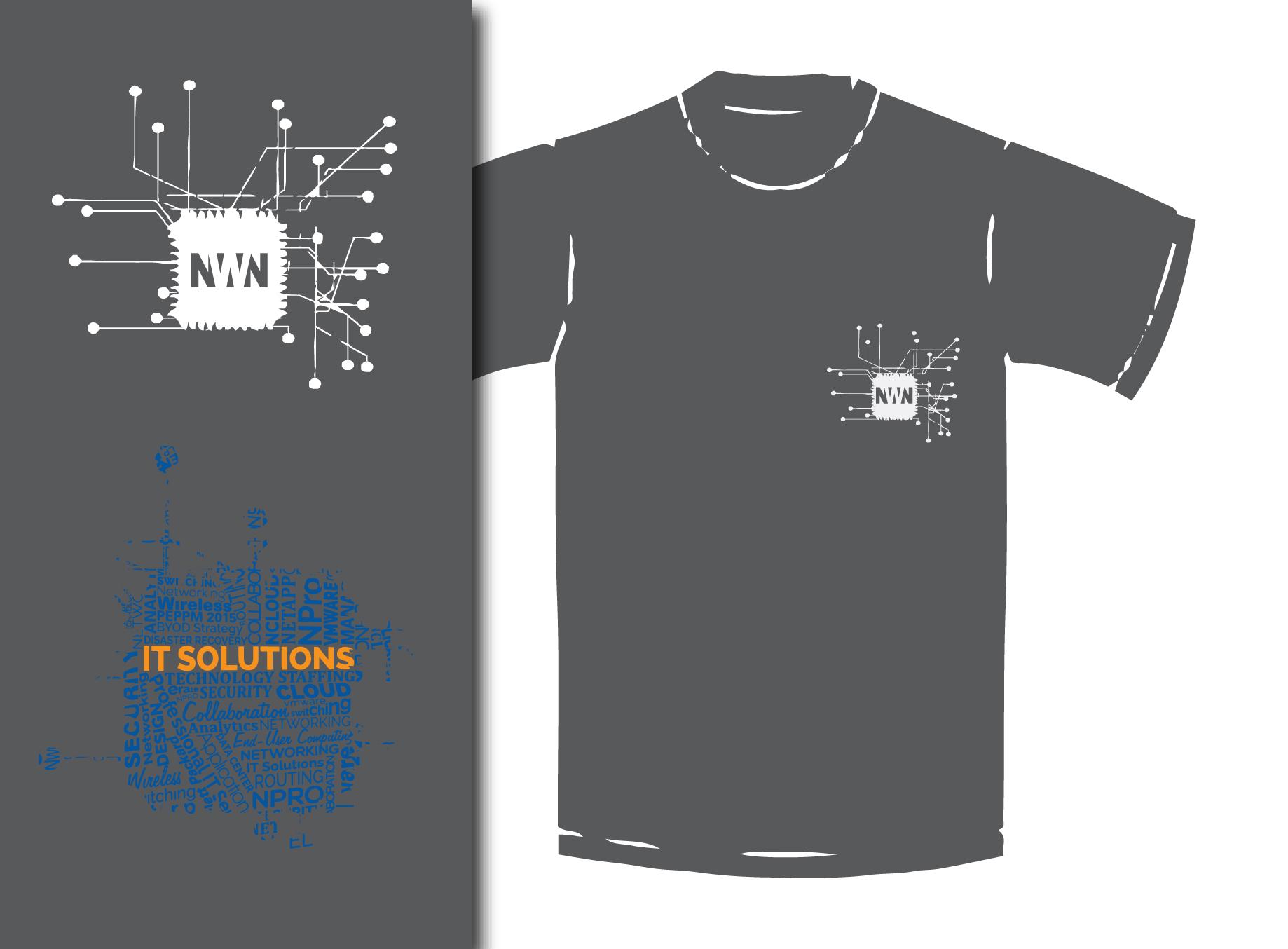 T-shirt Design, 2015