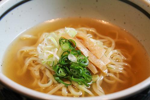 魚介ラーメン用スープ(スープのみ)