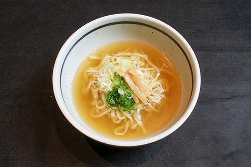魚介ラーメン用スープ(麺とセット)