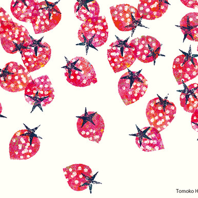 Syun-ka Strawberry