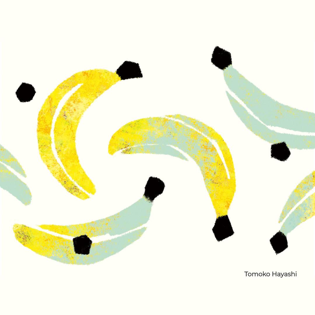 Syun-ka Banana