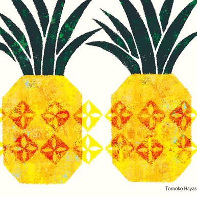 Syun-ka Pineapple