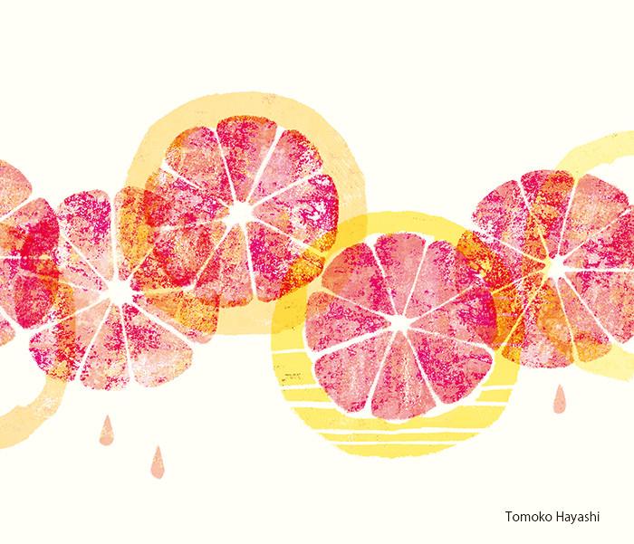 Syun-ka Grapefruit
