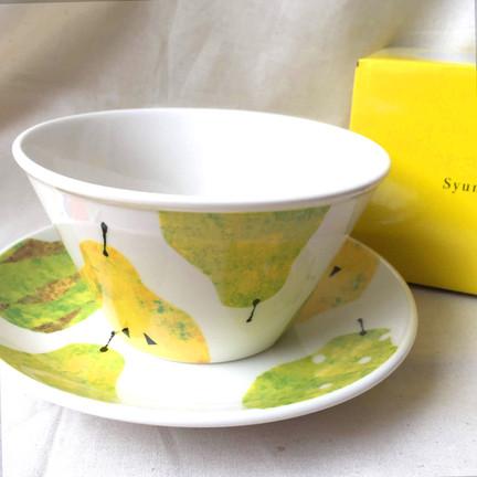 Syun-ka  Tableware