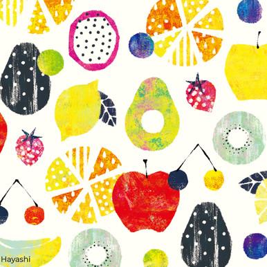 Syun-ka  Mixed fruits