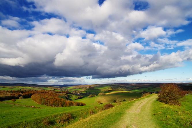 Saint Roche's Hill