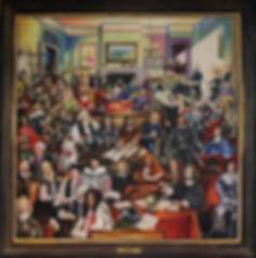 In A Rut. Artist, Stewart MacArthur