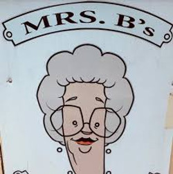 Mrs B's by the Grand