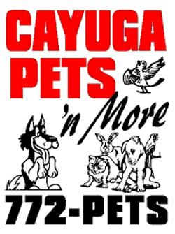 Cayuga Pets n' More
