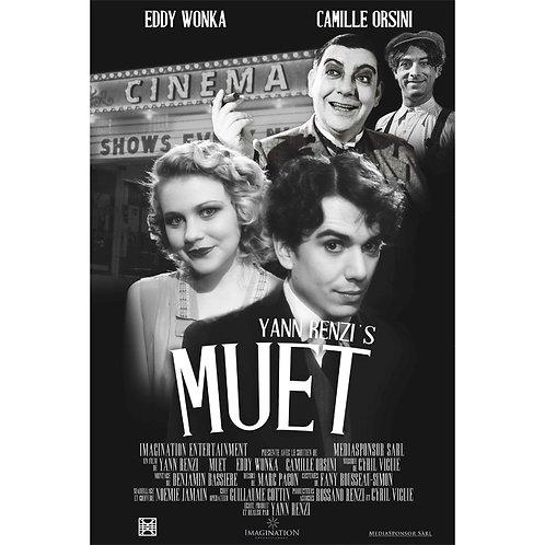 Poster of MUET