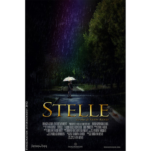 Poster of STELLE