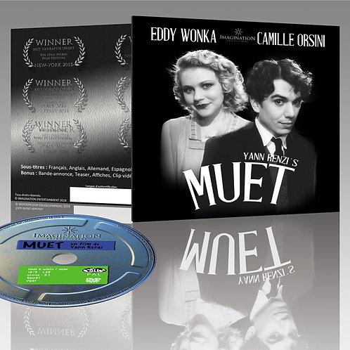 DVD de MUET