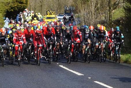 Tour de Yorkshire: Tour de Force