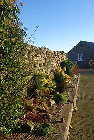 River View Dales holiday cottage off-road parking Pateley Bridge