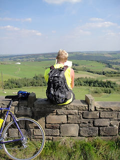 River View Dales holiday cottage is in Nidderdale