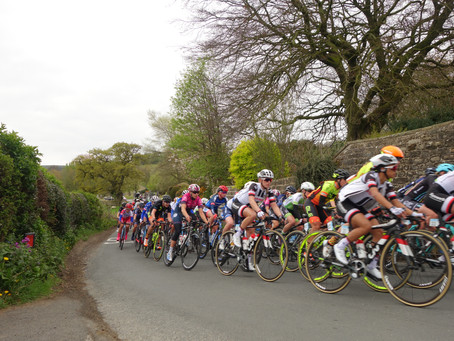 Tour de Yorkshire takes in a River View