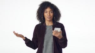 "Verizon: ""Real Good Reasons"" - Aja"