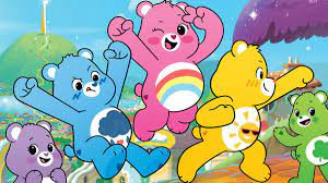 Rejected Care Bears