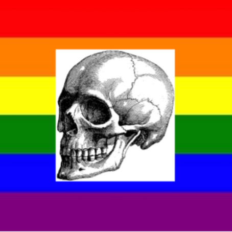 Uncle Ted's Gay Gothica
