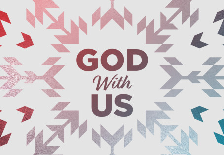 God with us - Immanuel   Craig Meyer