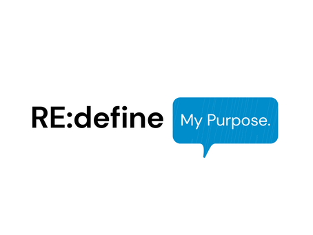 RE:define - My purpose. Craig Meyer