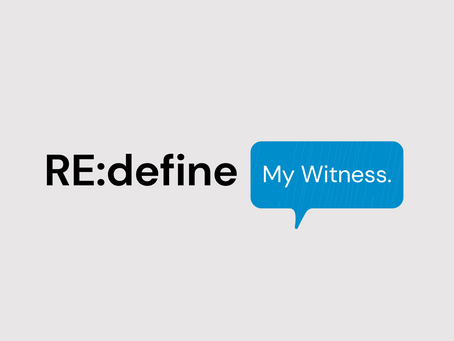 RE:define - My witness. Craig Meyer