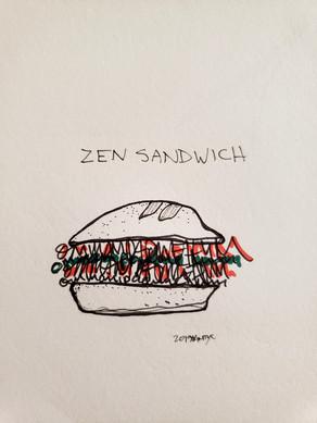 Zen Sandwich