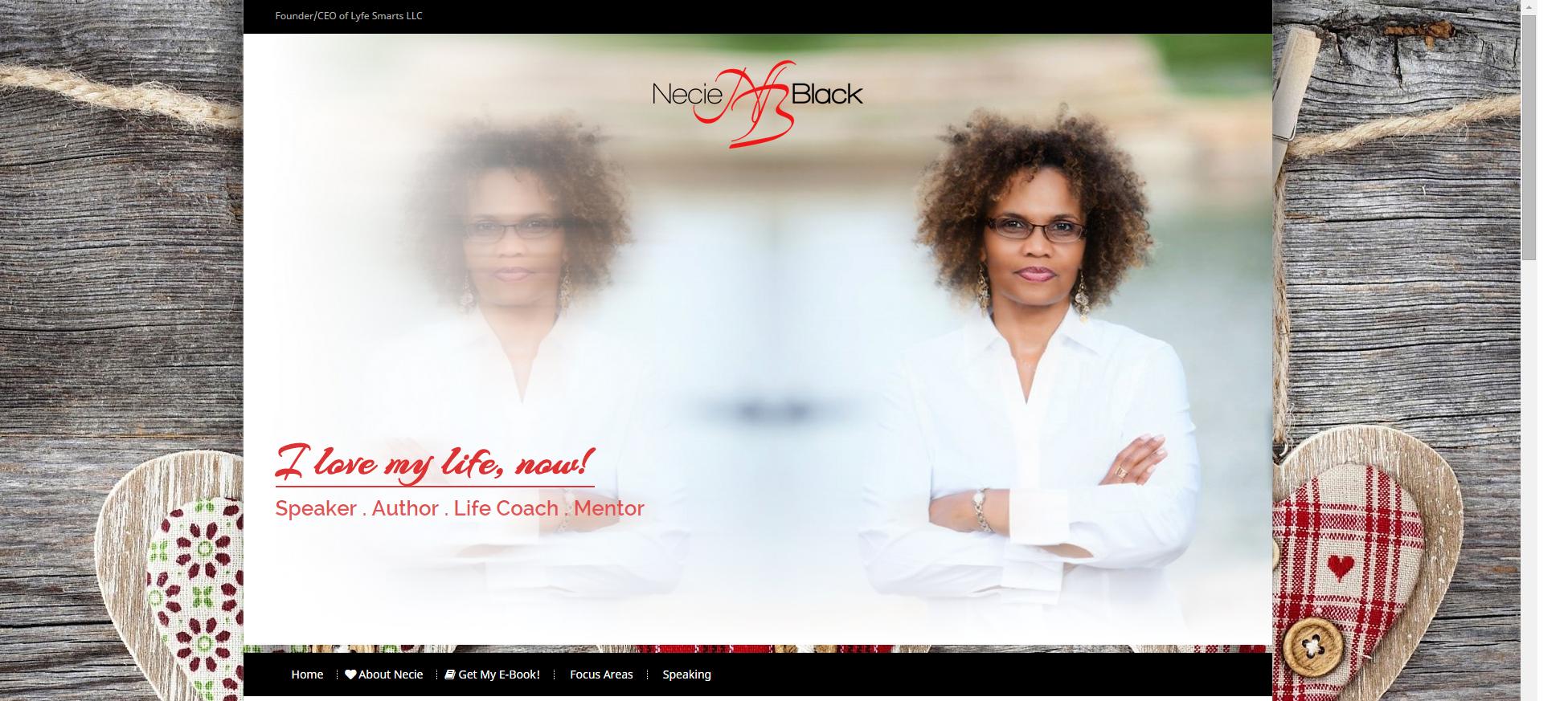 www.necieblack.com
