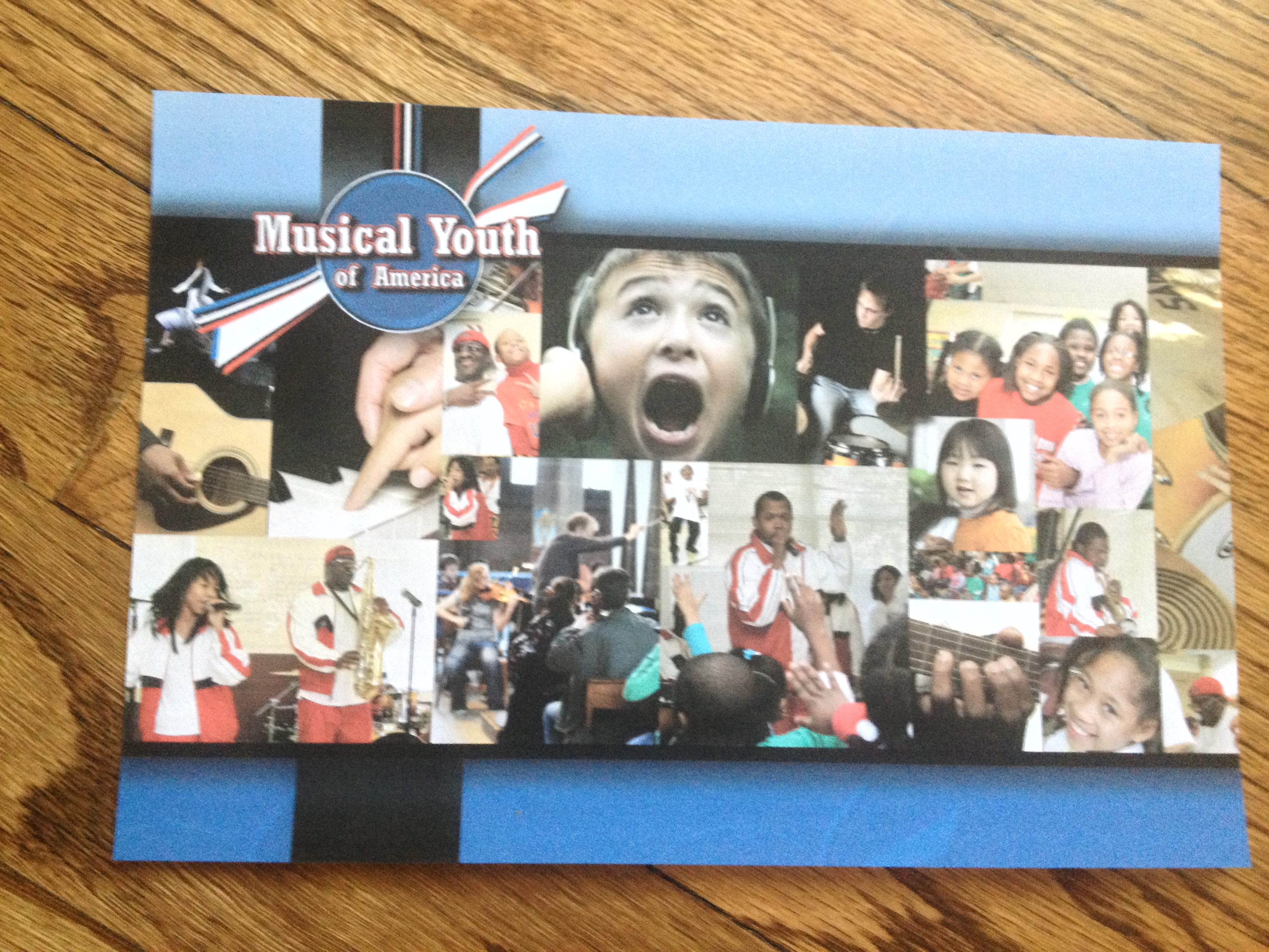 Musical Youth of America