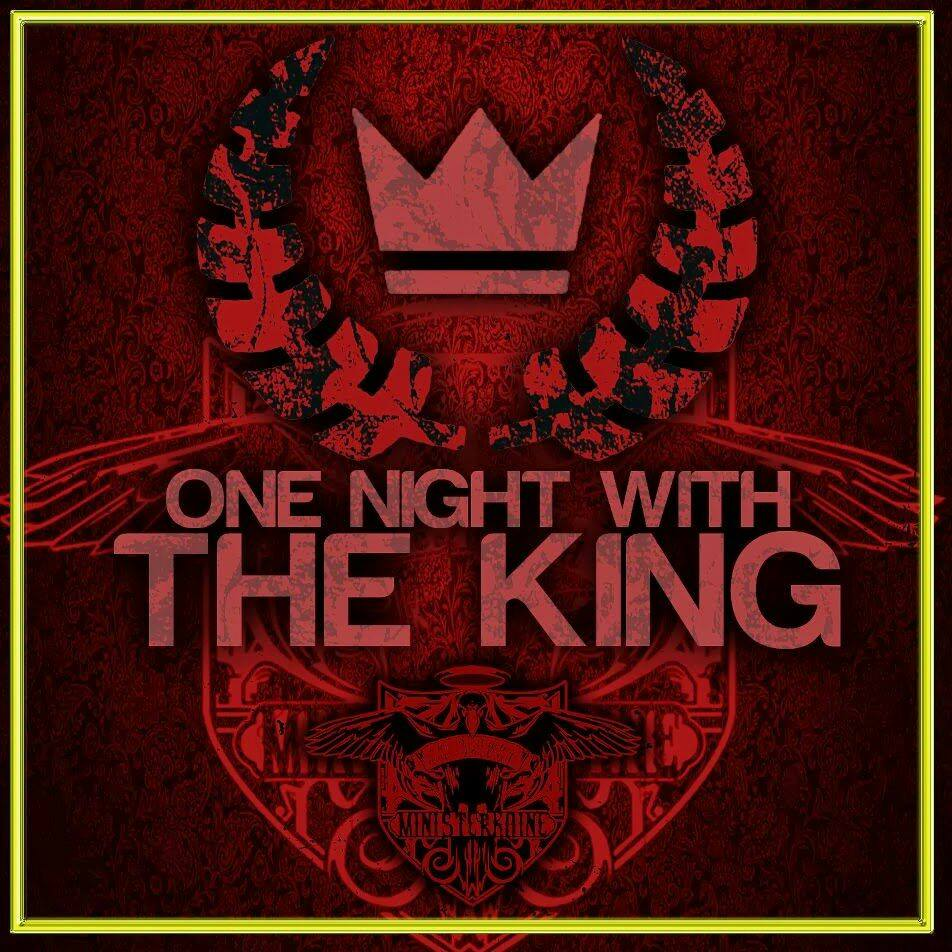 One Night With the King -- BEFORE