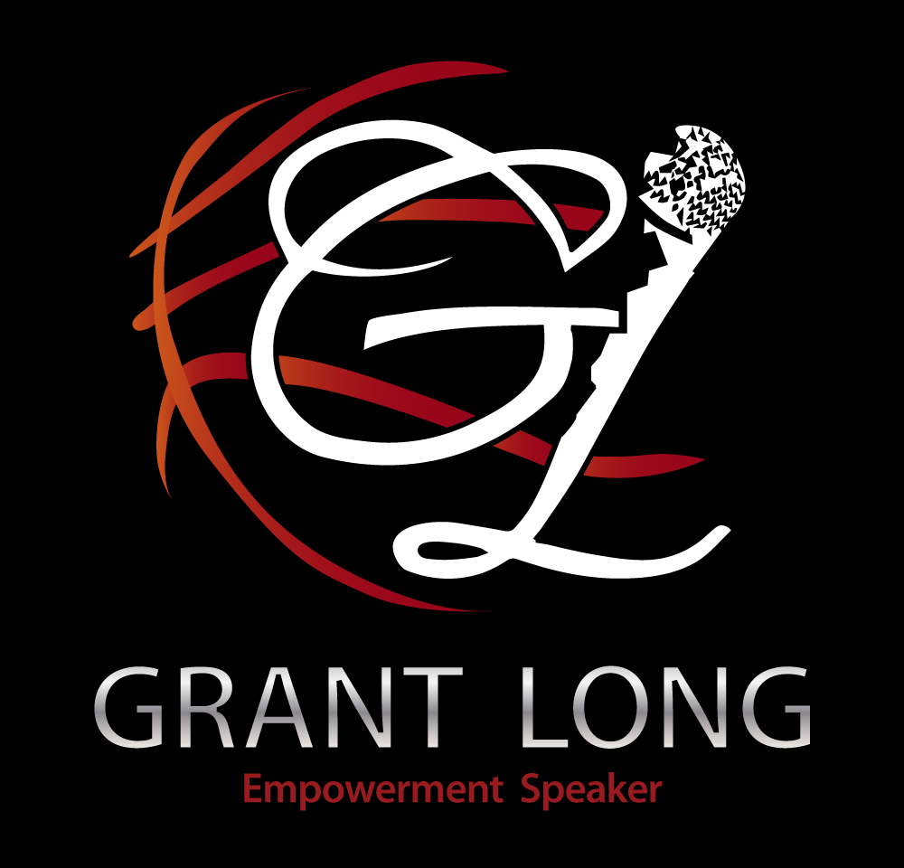 Grant Long Logo Recreate