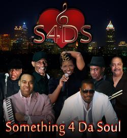 Something 4 Da Soul - AFTER