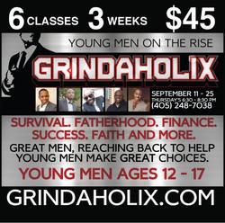 Grindaholix