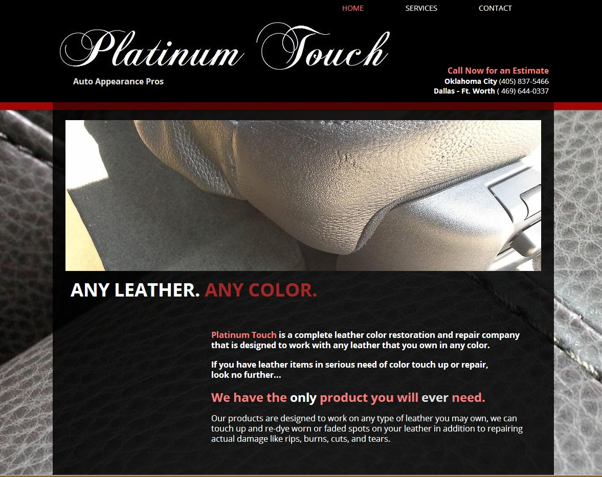 platinumtouch.biz