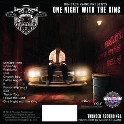 One Night With the King - AFTER