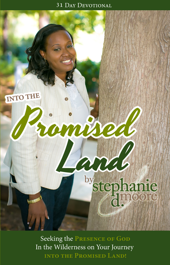 Into the Promised Land