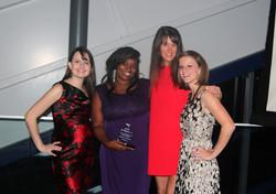 PRSA Upper Case Awards