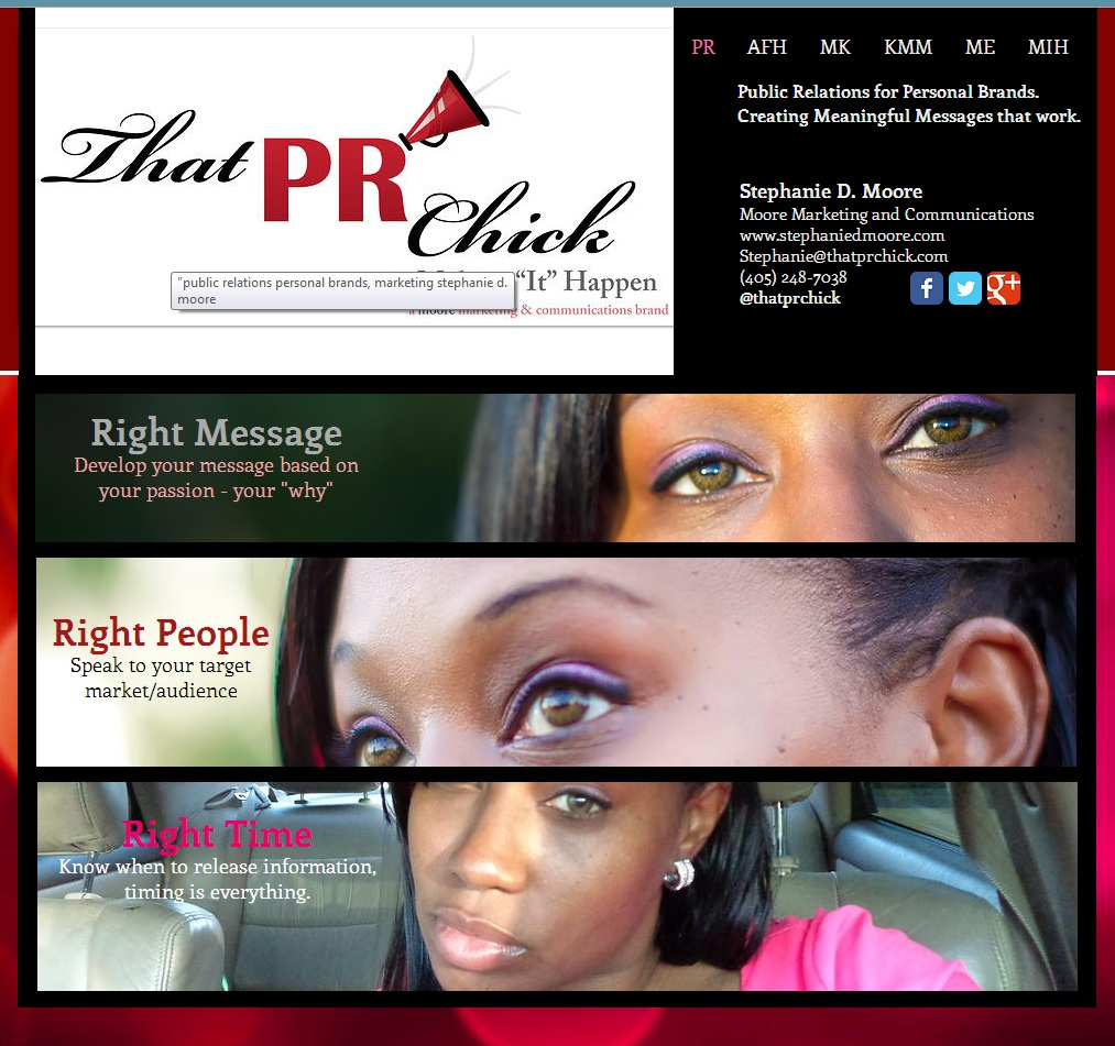 www.thatprchick.com