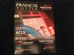 Francis Tuttle Multipage Publication