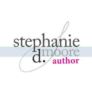 Author, Stephanie D. Moore