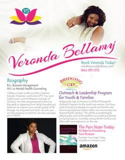 Veronda Bellamy