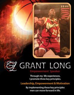 Grant Long Media Kits/Speaker Sheets