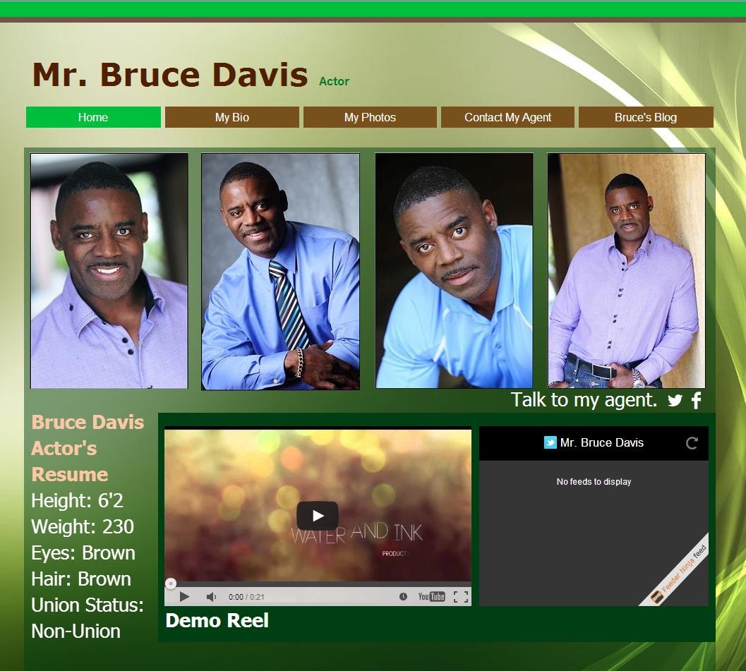 mrbrucedavis.com