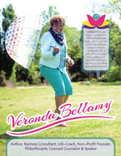 Veronda Bellamy Media Kits/Speaker S