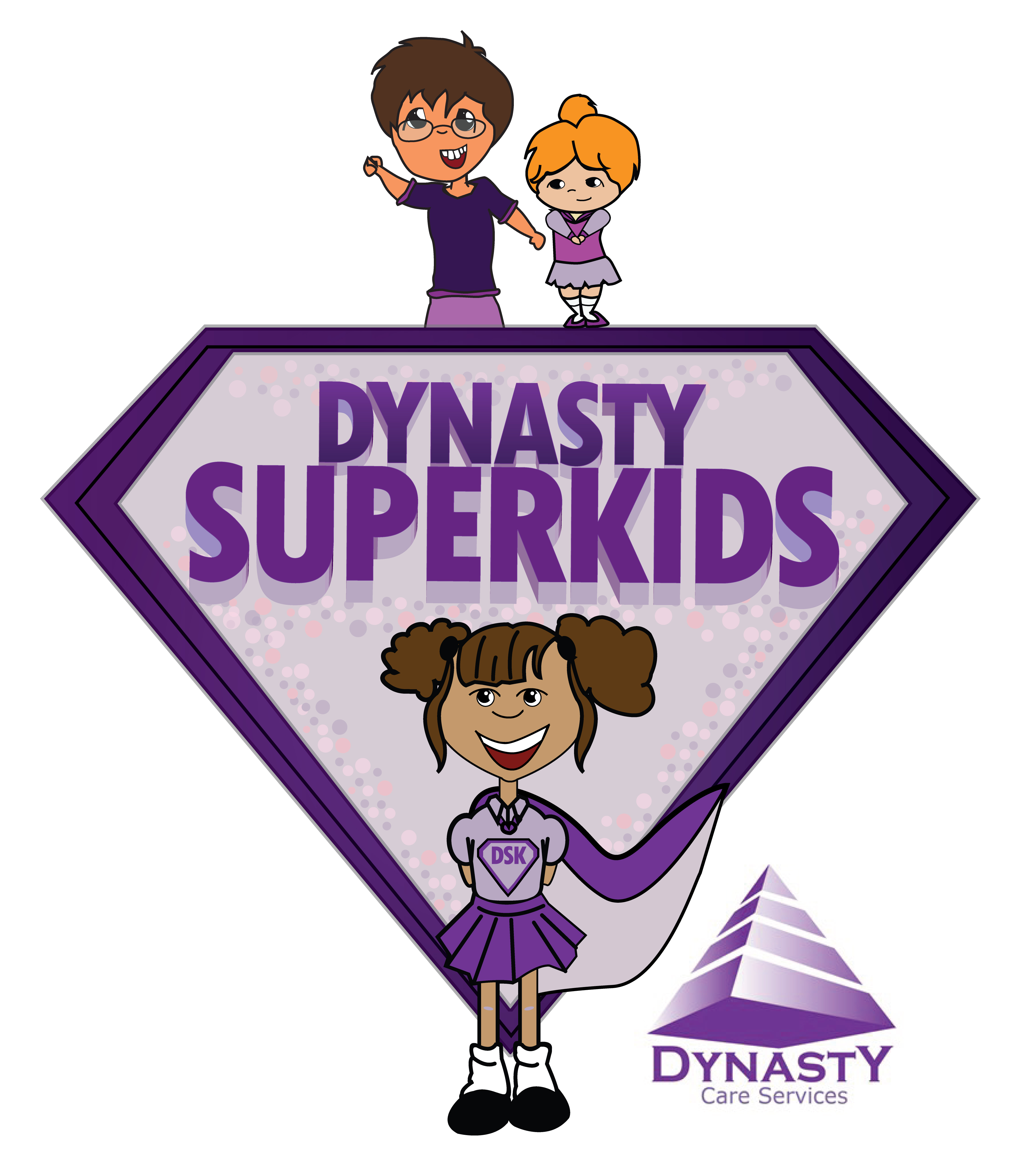 Dynasty Super Kids