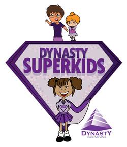 Dynasty Super Kids